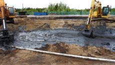 Улучшение экологии с помощью утилизации отходов нефтепродуктов