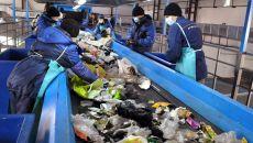 Классы рециклинга отходов и выгода их применения