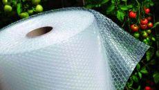 Какую использовать воздушно-пузырчатую пленку для упаковки