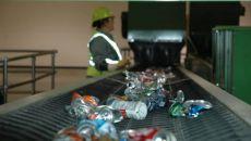 Особенности переработки отходов в России