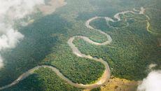 Интересные подробности о самой глубокой реке в мире