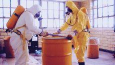 Правила утилизации химических отходов