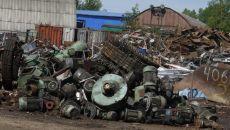 Этапы и принципы переработки металлолома