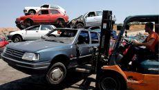 Правила сдачи машины на утилизацию