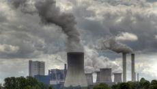 Негативные последствия загрязнения атмосферы