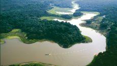 Особенности и характеристика самой длинной реки в мире – Амазонки