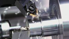 Характеристики режимов резания при токарной обработке