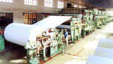 Современные технологии изготовления бумаги