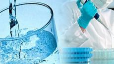 Разновидности анализа питьевой воды