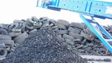 Утилизация шин в городе Саратове