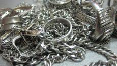 Какова цена одного грамма серебра сегодня