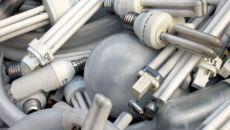 Причины и методы утилизации люминесцентных ламп