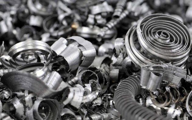 Что относится к металлоотходам