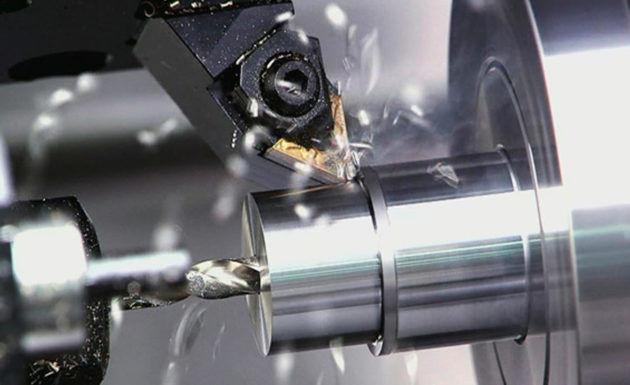 Деятельность предприятий по обработке металла