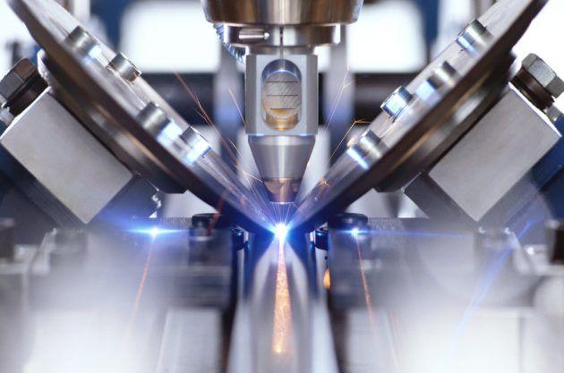 Эффективные методы обработки металлов