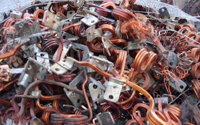ГОСТы на лом и отходы цветных металлов