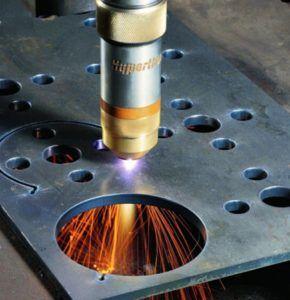 Методы металлической резки
