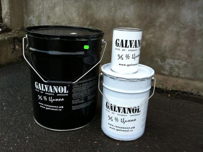 Составы растворов для гальванических покрытий