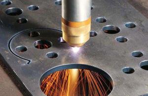 Современные технологии раскройки листового металла
