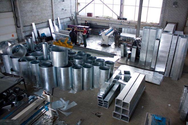 Классификация отходов производства гальванических покрытий