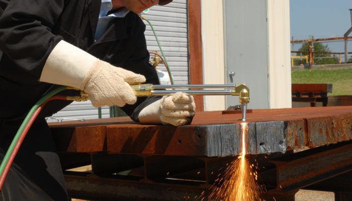 Оборудования для резки металлолома