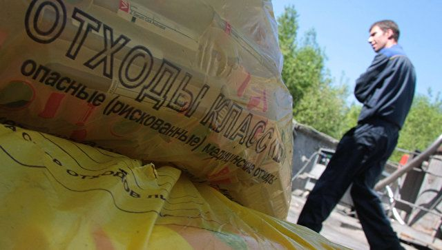 Правила утилизации пищевых отходов по СанПин