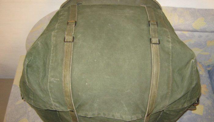 Рюкзак для металла