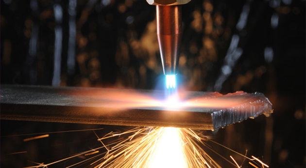 Газовая обработка металла