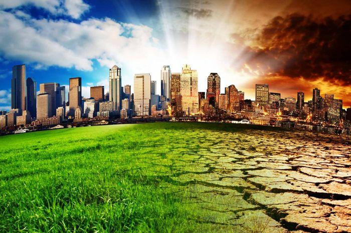 Глобальные проблемы современного мира и пути их решения