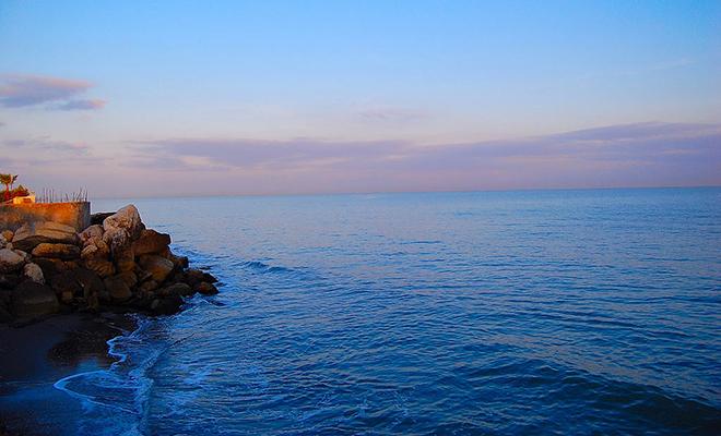 Kаспийское море — озеро, самое большое в мире