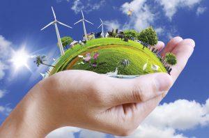 Охрана окружающей среды с помощью утилизации лома