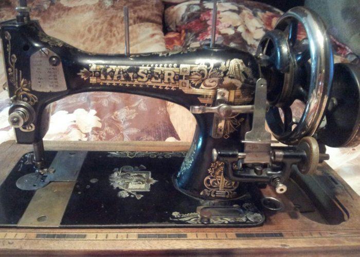 Швейная машинка Kaizer