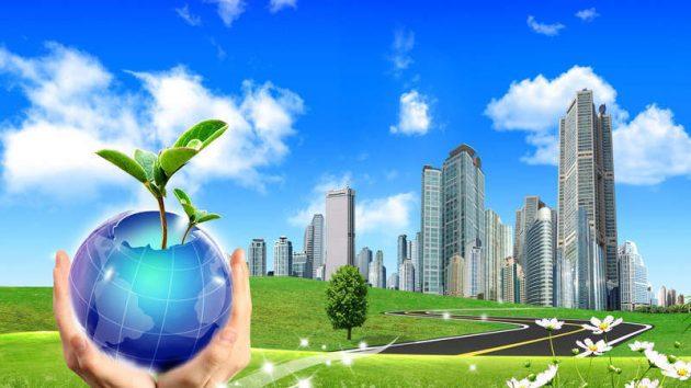 Сохранение окружающей среды с помощью утилизации бытовой техники