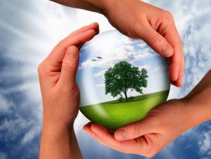 Сохранение окружающей среды с помощью утилизации шин