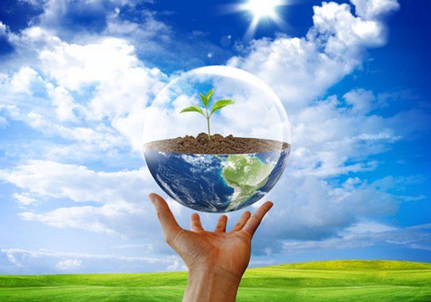 Утилизация бытовой техники - забота об окружающей среде