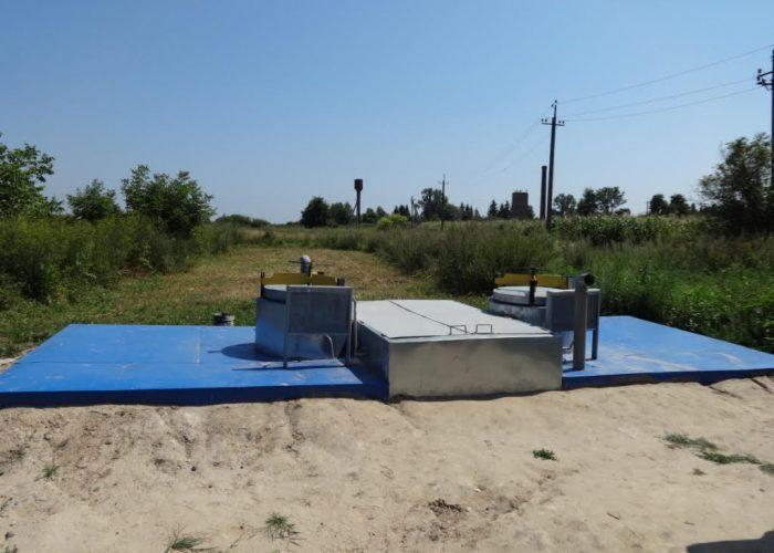 Утилизация метана