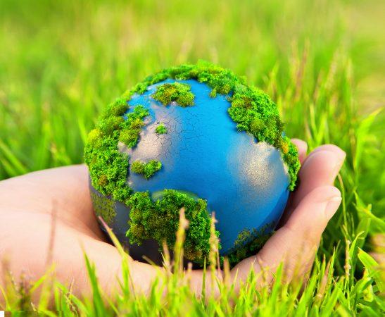 Забота о безопасности окружающей среды с помощь утилизации старой бытовой техники