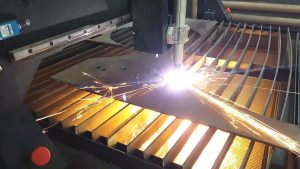 Автоматический раскрой металла