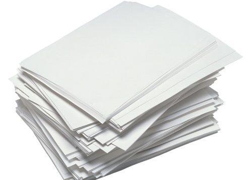 Бумага для печати