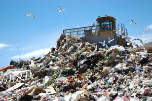 Основная причина сдачи макулатуры - бытовые отходы и технологический мусор