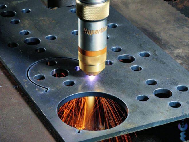 Лазер для резки металла