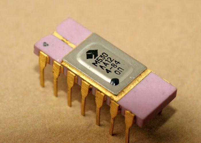 Микросхема 530