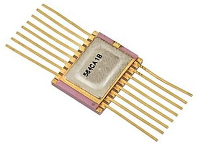 Микросхема 564