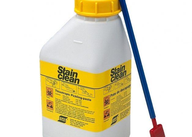 Stain Clean от ESAB (Швеция)