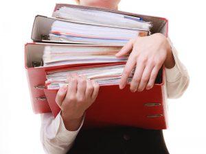 Документы для создания норматива ПДВ