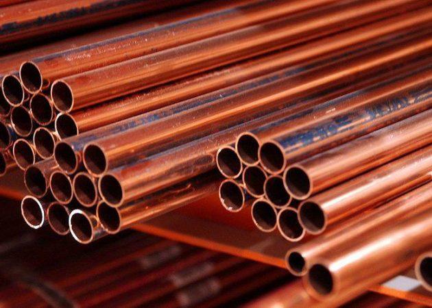 Медно-никелевые изделия