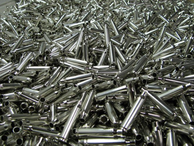 Металлолом никеля