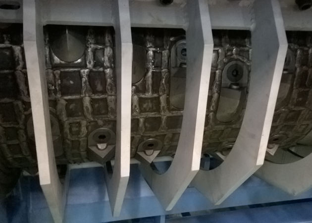 Шредер KS-SSR