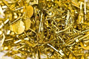 Золотосодержащий лом подойдет в качестве сырья для аффинажа