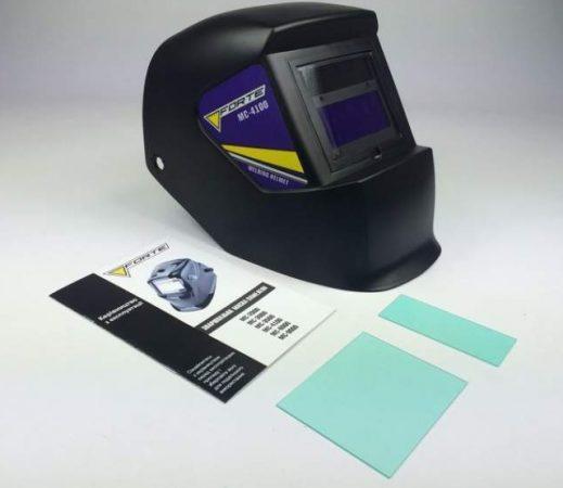 Сварочная маска Forte МС-4100